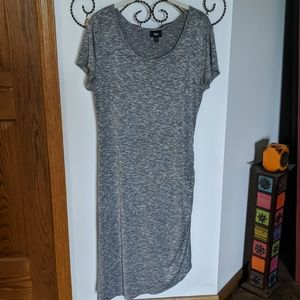 Missoni Casual Dress with Rousching (XL)